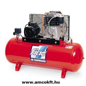 AB 300-858T Olajkenésű dugattyús kompresszor