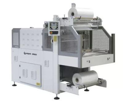 Ölelő- és burkolófóliázó gépek