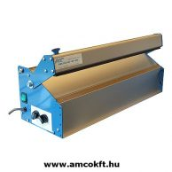 AVC SMS.700 Fóliahegesztő, asztali, mágneses, 4 mm széles hegesztéssel