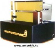 ECONOCORP Minimonoseal Dobozfül ragasztó gép, egyedi, vízszintes
