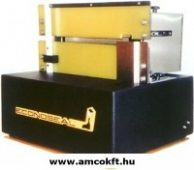 Econoseal mini monoseal dobozfül ragasztó gép, egyedi, vízszintes