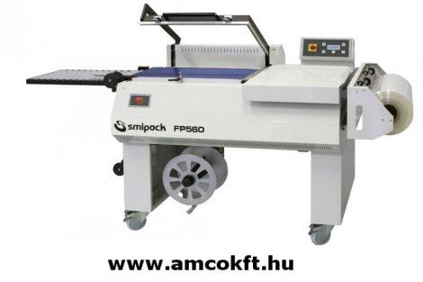 SMIPACK FP560 L-hegesztő, félautomata, kétlépéses
