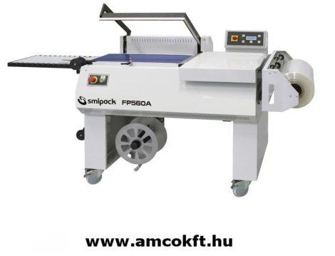 SMIPACK FP560A L-hegesztő, automata, kétlépéses