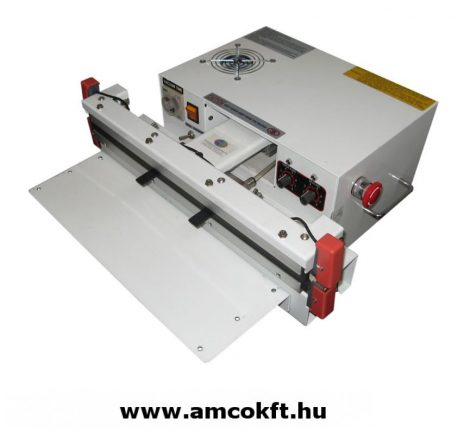 MERCIER ME455VAD Vacuum double sealer, 5x450mm