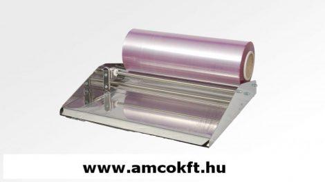 KRAM MAX 460 Fólia tartó és vágó (max. fólia szélesség 430mm, fóliahosszúság: 1500m)
