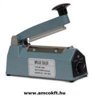 MERCIER ME100HI Fóliahegesztő, impulzusos, asztali, 2x100mm