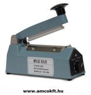 MERCIER ME100HIR Fóliahegesztő asztali cekászos (vágószálas), impulzusos, 1mmx100mm