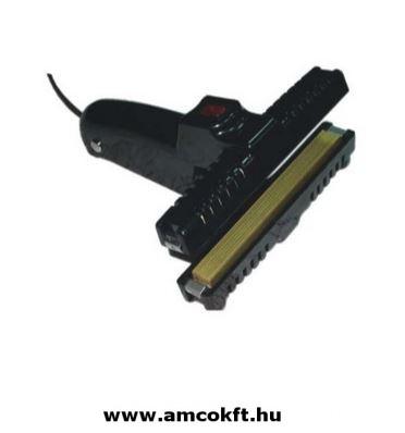 MERCIER ME150DH Fóliahegesztő, kézi csíptetős, 15mmx150mm
