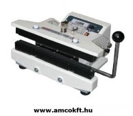 MERCIER ME200CFH Constant heat manual sealer 10x200mm