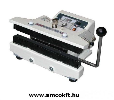 MERCIER ME200CFH Constant heat manual sealer 10x200mm