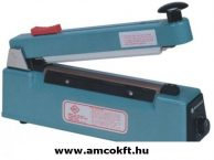 MERCIER ME305HC Impulse hand sealer with cutter, tabletop, 5mmx300mm