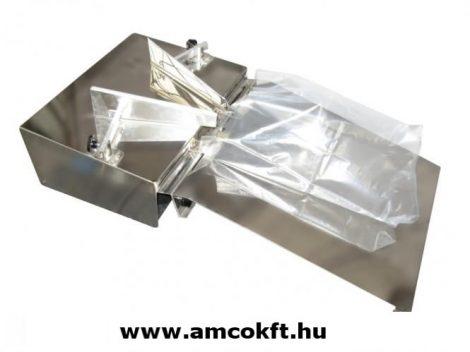 MERCIER ME400BO Tasaknyitó gép 400x770x230mm