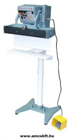 MERCIER ME400CFV Fóliahegesztő, állandó fűtéses, automata, vertikális 15mmx400mm
