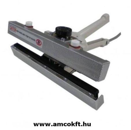 MERCIER ME400DH Fóliahegesztő, kézi, csíptetős, 12mmx400mm
