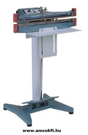 MERCIER ME450FDC Fóliahegesztő, lábpedálos, késes 2,5mmx450mm