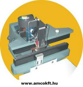 Nyomtató egység állandó fűtéses fóliahegesztőkhöz - MERCIER ME661HS
