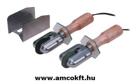 MERCIER ME803HW Fóliahegesztő, folyamatos kézi görgős, 9mm