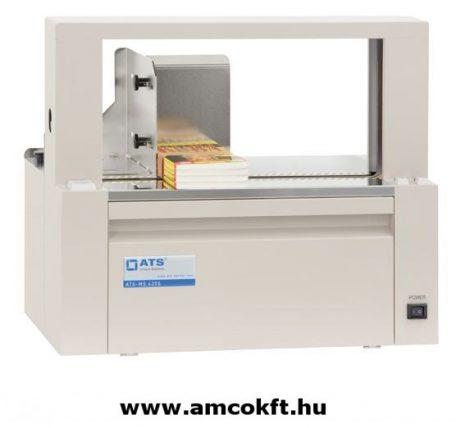 ATS MS 420S Bandázsoló gép