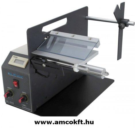 NSA AL-505M Automatic label dispenser