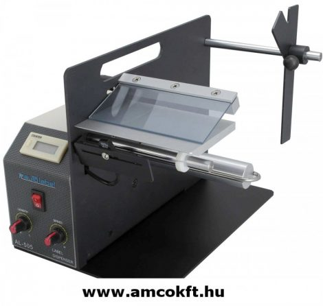 NSA AL-505M Automatic label dispenser
