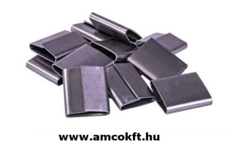 Metal seals 25x40 mm, 1000 pieces/box