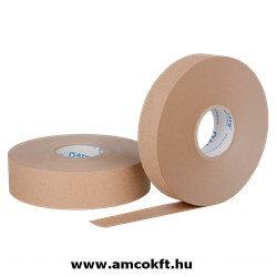 ATS banding paper, brown, 30mm, 150m 70g/m2