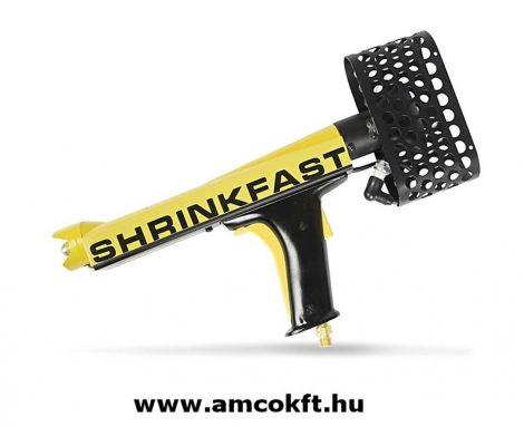 Shrinkfast 975 Manual shrink gun