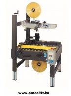 Oldalsó meghajtású félautomata dobozzáró gép - SIAT S8