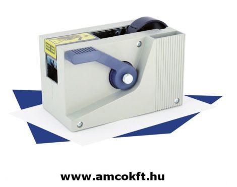 SIAT SL1 Ragasztószalag adagoló, mechanikus, 25 mm széles ragasztószalaghoz