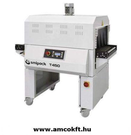 SMIPACK T450 Zsugoralagút, egykamrás