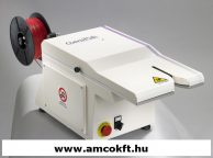 COMIPAK 104 TW Tasakzárógép, twiszthez, pneumatikus
