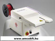 Pneumatikus twiszt tasakzárógép - COMIPAK 104 TW