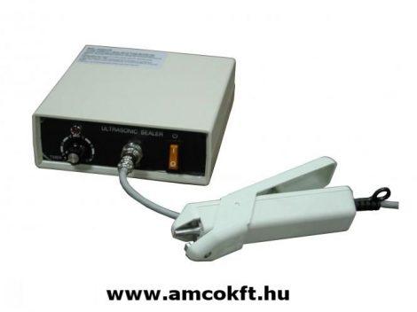 MERCIER ME305US Fóliahegesztő, ultrahangos, 4mmx3mm