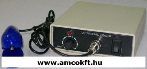 MERCIER ME405US Fóliahegesztő, ultrahangos, 4mmx3mm