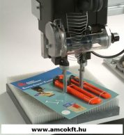 Használt műanyag tűzőgép - AVERY DENNISON
