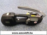 Használt ZAPAK ZP22-6B Pántológép, kézi, akkumulátoros