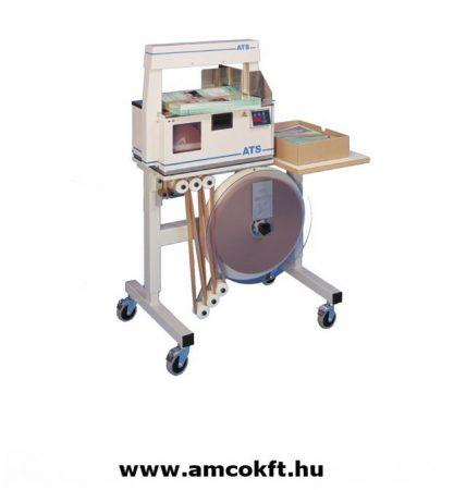 ATS CE 340 Hőhegesztéses bandázsológép