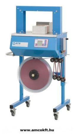 Ultrahangos bandázsoló gép, 20/30/50 mm széles szalaghoz - ATS US 2000AD