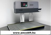 AVC CS.450 Continuous sealer, 12mm, without stand