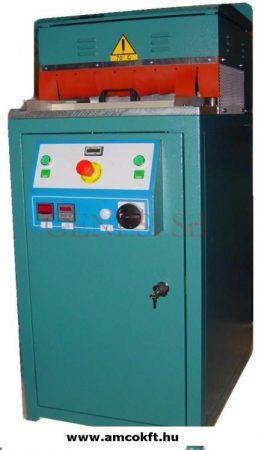 GENESI CB-540c Blister gép