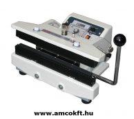 MERCIER ME300CFH Fóliahegesztő, asztali, folyamatos fűtéses, 10x300mm