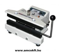 MERCIER ME300CFH Fóliahegesztő, asztali, állandó fűtéses, 15mmx300mm