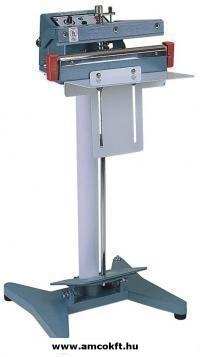 MERCIER ME600FI Fóliahegesztő, impulzusos, lábpedálos, 2,5mmx600mm