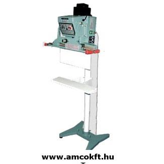 MERCIER ME805FDV Fóliahegesztő, impulzusos, automata, vertikális 5mmx800mm