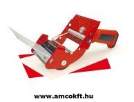 SIAT MT3 Kézi tapadószalag felhordó, 75 mm széles tapadószalaghoz, fékezővel