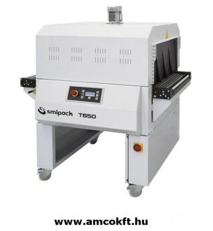 SMIPACK T650 Zsugoralagút, egykamrás