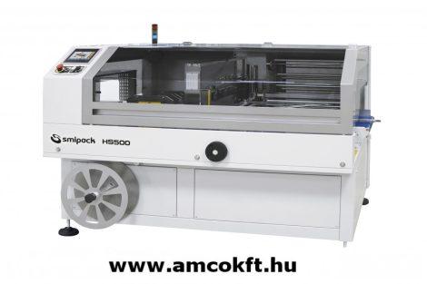 SMIPACK HS500 Folyamatos oldalhegesztő gép