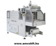 SMIAPCK BP 1102 semiautomatic shrinkwrapper