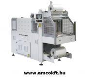 SMIAPCK BP 1102 semiautomatic shrinkwrapper