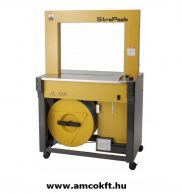 STRAPACK JK-5000 AUTOMATIC STRAPPING MACHINE